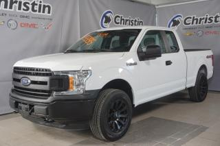 Used 2019 Ford F-150 4X4 GRP REMOURQUAGE MAG for sale in Montréal, QC