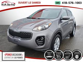 Used 2017 Kia Sportage LX* AWD* SIEGES CHAUFFANTS* CAMERA DE RE for sale in Québec, QC