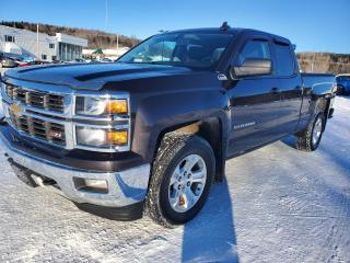 Used 2015 Chevrolet Silverado 1500 LT , Z71,  V8 5,3L, 4X4, BTE 6.5P for sale in Vallée-Jonction, QC