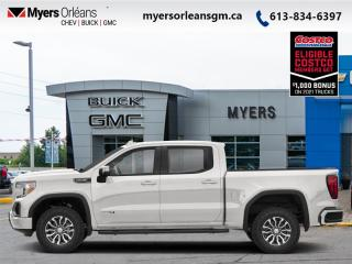 New 2021 GMC Sierra 1500 AT4  - Bose Speakers for sale in Orleans, ON