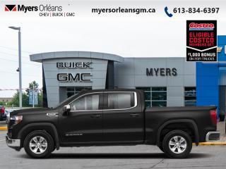 New 2021 GMC Sierra 1500 SLE  - SiriusXM for sale in Orleans, ON