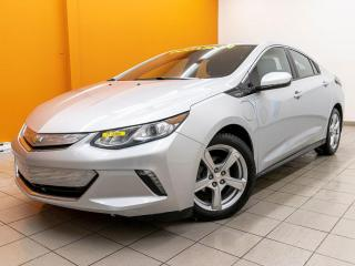 Used 2019 Chevrolet Volt LT ANDROID / APPLE *SIÈGES / VOLANT CHAUFFANT* for sale in Mirabel, QC