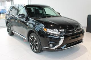 Used 2018 Mitsubishi Outlander Phev GT S-AWC for sale in Boucherville, QC
