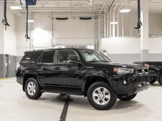 Used 2018 Toyota 4Runner 7 PASSENGER for sale in New Westminster, BC