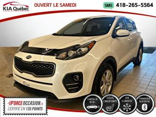 Used 2018 Kia Sportage LX* CAMERA* SIEGES CHAUFFANTS* for sale in Québec, QC