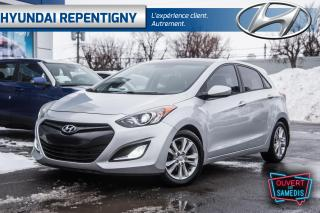 Used 2013 Hyundai Elantra GT 5dr HB Auto GLS* toit pano, mags, sieges chauffant for sale in Repentigny, QC