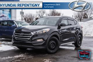 Used 2018 Hyundai Tucson 2.0L Premium** MAGS, CAMÉRA,  VOLANT CHAUFFANT** for sale in Repentigny, QC