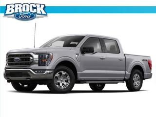 New 2021 Ford F-150 XLT for sale in Niagara Falls, ON