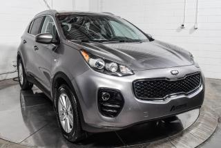 Used 2017 Kia Sportage LX AWD SIEGE CHAUFFANT MAGS for sale in Île-Perrot, QC