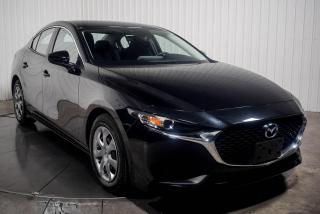 Used 2019 Mazda MAZDA3 GX BERLINE for sale in Île-Perrot, QC