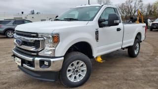 New 2021 Ford F-350 Super Duty SRW XLT for sale in Peterborough, ON