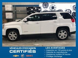Used 2017 GMC Terrain FWD SLE for sale in Amos, QC