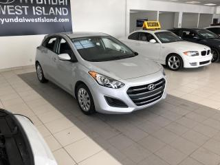 Used 2016 Hyundai Elantra GT GL AUTO A/C CRUISE BT SIÈGES CHAUFFANTS for sale in Dorval, QC