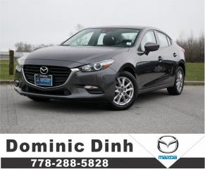 Used 2017 Mazda MAZDA3 GS at for sale in Richmond, BC