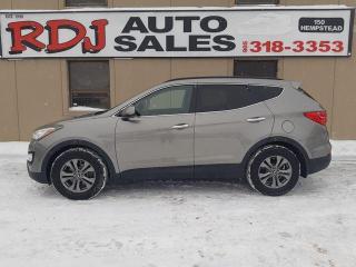 Used 2014 Hyundai Santa Fe Premium ACCIDENT FREE 73000KM for sale in Hamilton, ON