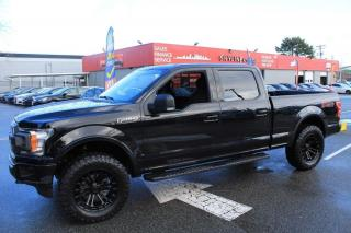 Used 2019 Ford F-150 XL 4WD SuperCrew 5.5 Box for sale in Surrey, BC