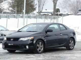 Used 2011 Kia Forte Koup EX BLUETOOTH AIR CLIMATISE for sale in St-Georges, QC
