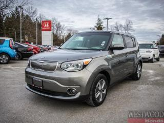 Used 2017 Kia Soul EV Luxury for sale in Port Moody, BC