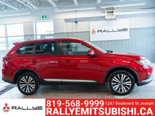 Used 2020 Mitsubishi Outlander EX 7 PASSAGERS for sale in Gatineau, QC