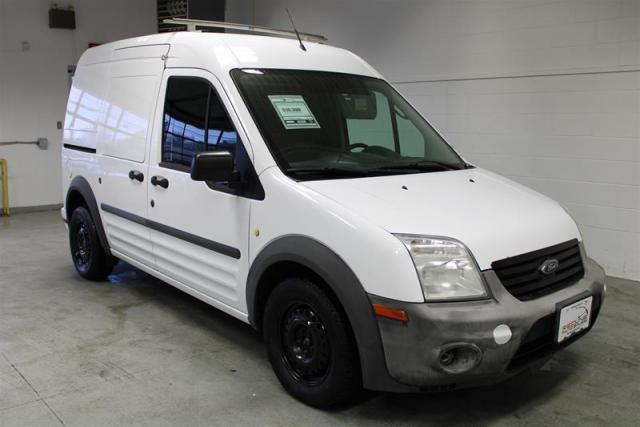 2012 Ford Transit Connect WE APPROVE ALL CREDIT.