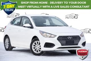 Used 2019 Hyundai Accent Preferred PREFERRED | AUTO | AC | BLUETOOTH | HEATED SEATS | for sale in Kitchener, ON