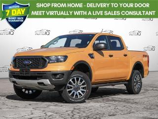 New 2021 Ford Ranger XLT for sale in Kitchener, ON