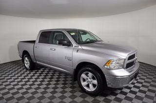 New 2021 RAM 1500 Classic SLT MONTH OF RAM SALES EVENT ON NOW for sale in Huntsville, ON