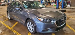Used 2018 Mazda MAZDA3 Sport 2 SET OF TIRES|HATCHBACK|REAR CAMERA|1 OWNER for sale in Scarborough, ON