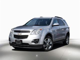Used 2014 Chevrolet Equinox LT - Backup camera - Full power group - CLEAN for sale in Port Coquitlam, BC