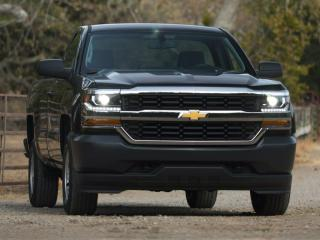 Used 2017 Chevrolet Silverado 1500 1LT CALL FOR DETAILS! for sale in Belle River, ON