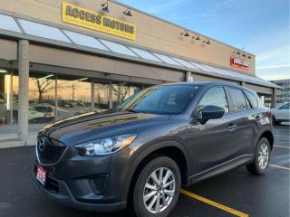 Used 2015 Mazda CX-5 for sale in North York, ON