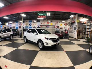 Used 2018 Chevrolet Equinox LT AUTO A/C CRUISE H/SEATS BACKUP CAMERA for sale in North York, ON