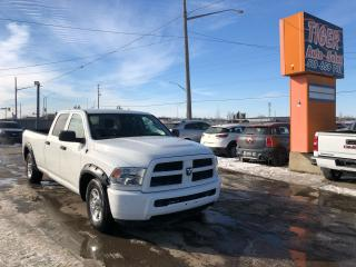 Used 2012 RAM 2500 ST*CREW CAB*LONG BOX*5.7L HEMI*ONLY 140KMS*CERT for sale in London, ON