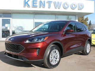 New 2021 Ford Escape SE | Hybrid | AWD | Dual Climate | Back UP Camera for sale in Edmonton, AB