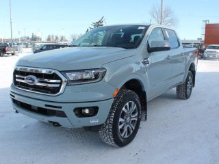 New 2021 Ford Ranger LARIAT | 500a Pkg | 4x4 | Tech Pkg | NAV | FX4 | 18