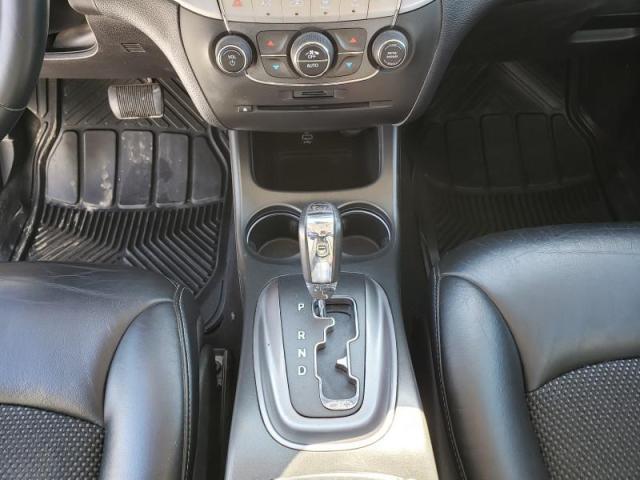 2017 Dodge Journey Crossroad  - Leather Seats - $132 B/W