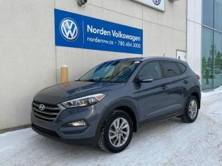 Used 2016 Hyundai Tucson PREMIUM AWD 2.0L - HTD SEATS / BACKUP CAM for sale in Edmonton, AB