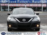2018 Nissan Altima S MODEL, 2.5L 4CYL, REARVIEW CAMERA, HEATED SEATS