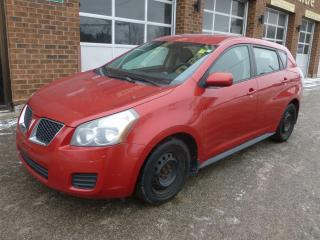 Used 2010 Pontiac Vibe BASE MANUAL for sale in Weston, ON