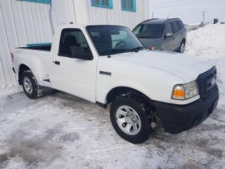 Used 2008 Ford Ranger XL for sale in Delhi, ON