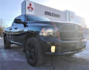 Used 2017 RAM 1500 BLACK EXPRESS for sale in Orléans, ON