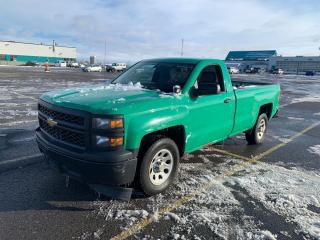 Used 2015 Chevrolet Silverado 1500 LS for sale in North York, ON