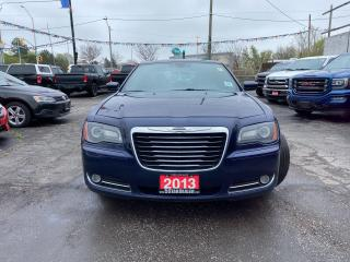Used 2013 Chrysler 300 for sale in London, ON