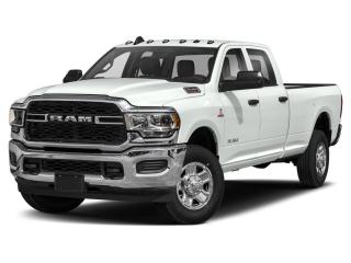New 2021 RAM 2500 Big Horn 4x4 Crew Cab 6'4  Box for sale in Milton, ON