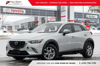 Used 2017 Mazda CX-3 for sale in Toronto, ON
