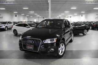 Used 2017 Audi Q5 QUATTRO NO ACCIDENTS I PANOROOF I HEATED SEATS I CRUISE I BT for sale in Mississauga, ON