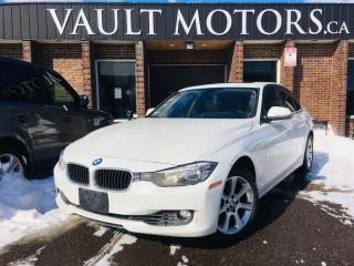 Used 2013 BMW 3 Series 4dr Sdn 328i xDrive AWD for sale in Brampton, ON