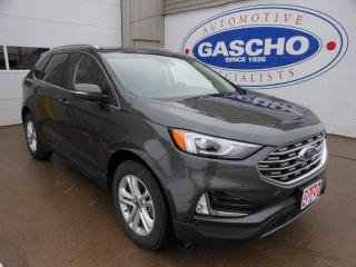 Used 2020 Ford Edge SEL AWD | Navigation | Leather for sale in Kitchener, ON
