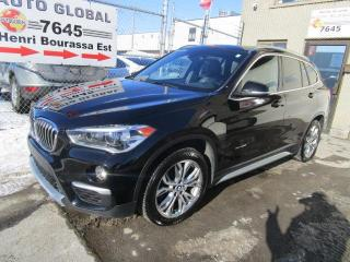 Used 2017 BMW X1 xDrive28i 4 portes TI for sale in Montréal, QC