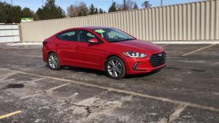 Used 2018 Hyundai Elantra GLS for sale in Cayuga, ON